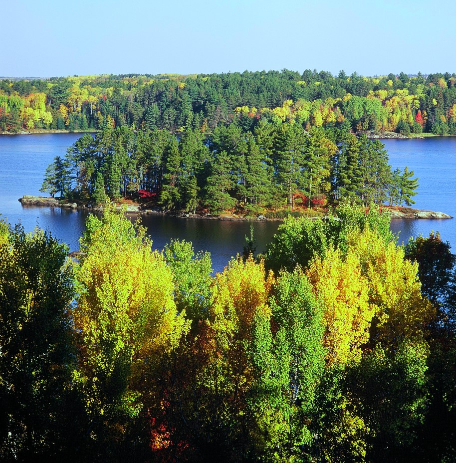 Sights to Take Your Breath Away with Voyageurs National Park Houseboat Rentals