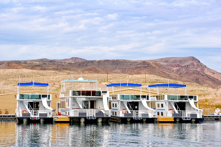 Choose Your Fun at Lake Mead in 2017