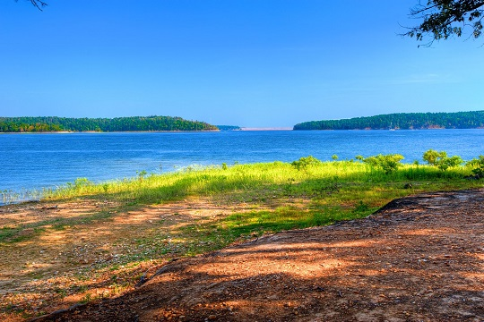 Ten Things You Need to Know about Lake Ouachita